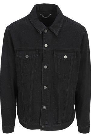 Golden Goose Deluxe Brand Buttoned denim jacket