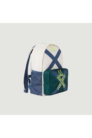Kenzo Big X Backpack Pale grey