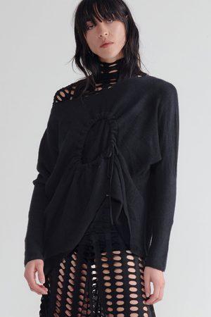 Symetria Saunter Sweater