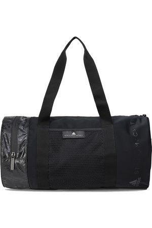 Adidas by Stella McCartney Black Round Duffel Bag