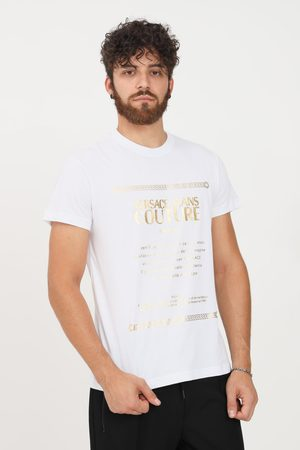 Versace Jeans Couture T-shirts and Polos