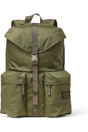 Filson Men Wallets - Ripstop Nylon Backpack - Surplus