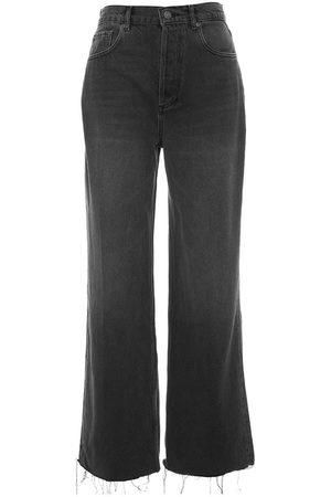 "Boyish Jeans Jeans ""The Charlie Wide Leg"""