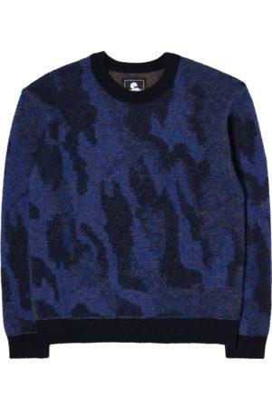 Edwin Collin Sweater Multicolour