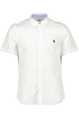 Paul Smith Mens Short Sleeve Shirt