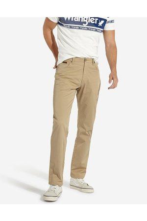 Wrangler Texas Straight Trousers Cornstalk