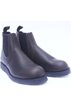 Red Wing Rover Chelsea Boot - Ebony