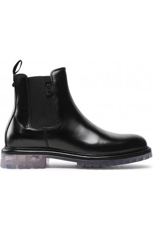 Karl Lagerfeld Gore Boots
