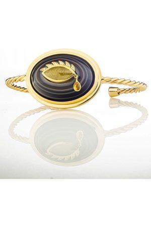 Guita M Yellow Diamond Eye Bracelet