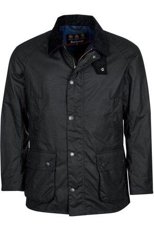Barbour Bodey wax jacket, Title: NAVY