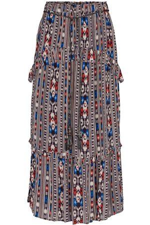Moliin Mia Printed Skirt - Evening