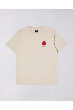 Edwin Japanese Sun T-Shirt Grey