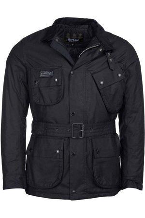 Barbour Barbour intl wax jacket, Title: