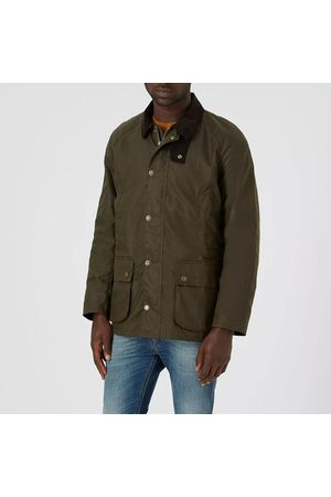 Barbour Bodey wax jacket, Title: OLIVE