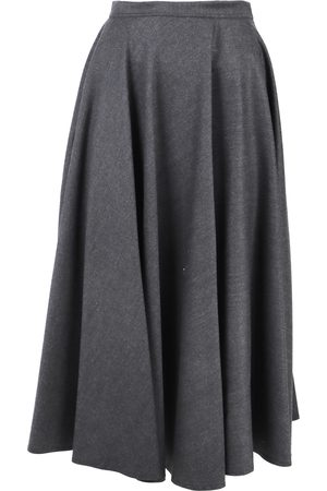 GENTRYPORTOFINO Skirts Anthracite