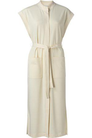 YAYA Women Casual Dresses - Georgie Jersey Belted Dress - Summer Sand