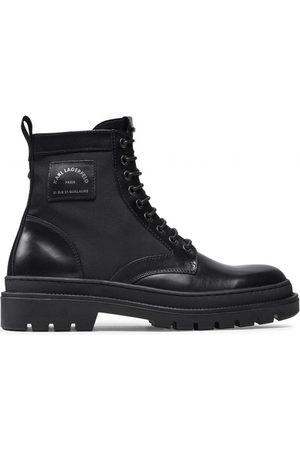 Karl Lagerfeld Men Boots - Outland Maison Boots