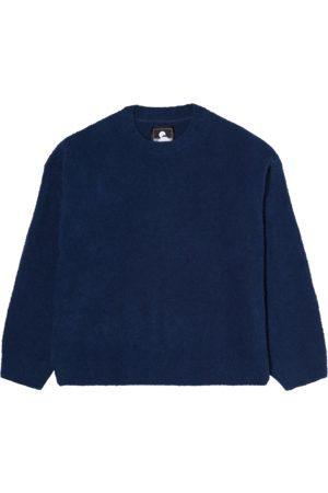 Edwin Bullit Sweater Navy Blazer