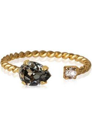 Caroline Svedbom Women Rings - Nani Ring - Diamond