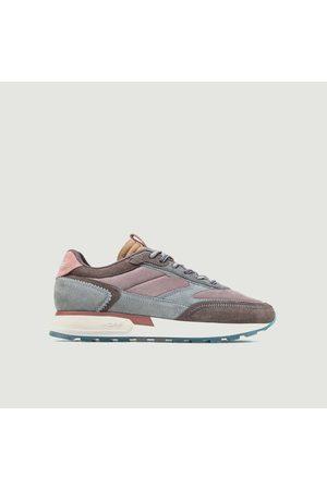 HOFF Four Corners Sneakers Grey