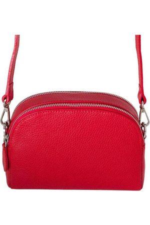 Fioriblu Viola Crossbody Bag Red