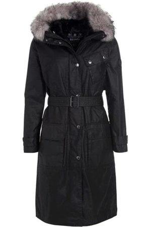 Barbour Corrosion wax jacket