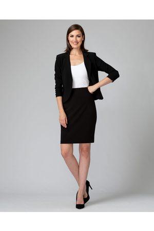 Joseph Ribkoff Stretch Waist Skirt Style 153071