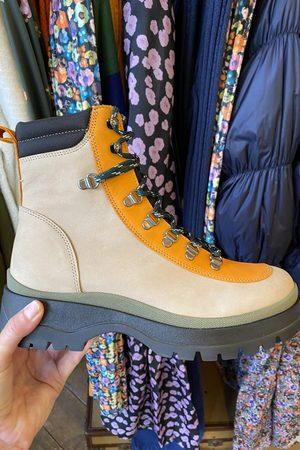 Samsøe Samsøe Women Outdoor Shoes - Samsoe & Samsoe Makalu Rice Hiking Boot