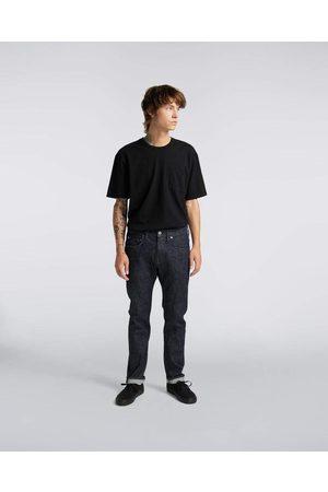 Edwin ED-55 Regular Tapered CS Yuuki Denim, 12,8oz Rinsed Jeans