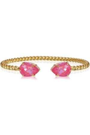 Caroline Svedbom Mini Drop Bracelet - Lotus Delite