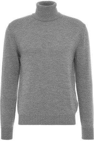 BALLANTYNE Sweater with turtleneck