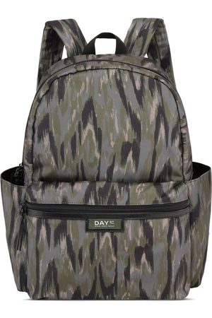 Day Et Women Purses - Day Gweneth RE-P Marble Backpack - Lead
