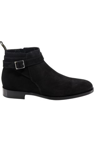 Doucal's Suede boots