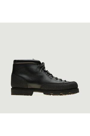 Paraboot Men Outdoor Shoes - Yosemite Boots NOIR