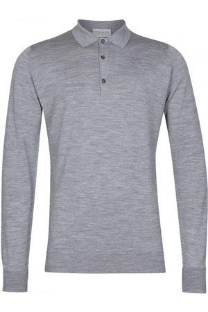 JOHN SMEDLEY Cotswold Polo (Silver)