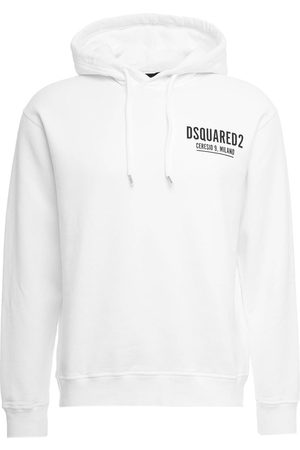 Dsquared2 Hoodie with logo writing