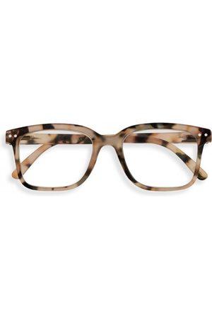 Izipizi Light Tortoise #L Reading Glasses LMSLC69