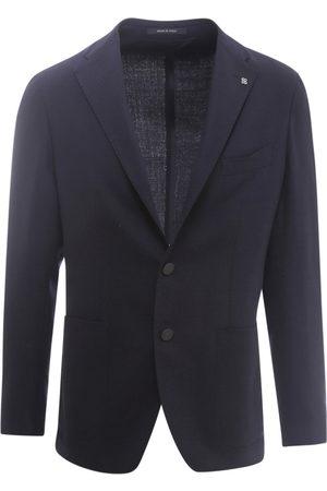 TAGLIATORE Wool blazer
