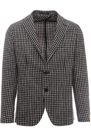 TAGLIATORE Madras blazer