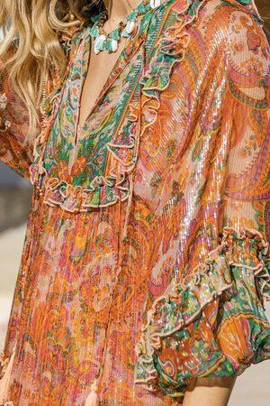miss june Women Dresses - Lemmy Dress - Peach
