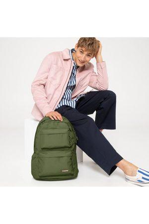 Eastpak Padded Double Backpack - Dark Grass
