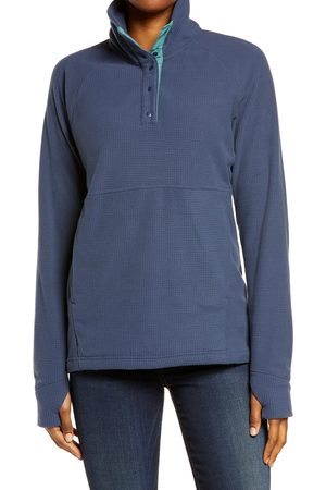Outdoor Research Women's Trail Mix Snap Pullover