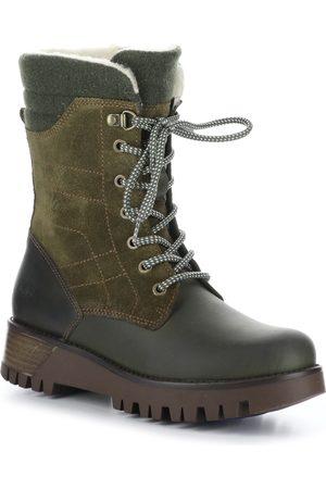 Bos. & Co. Women's Gala Prima Waterproof Hiking Boot