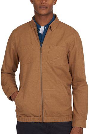 Barbour Men's Clipson Overshirt