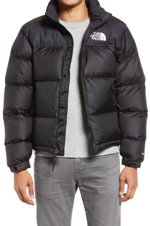 The North Face Men's Men's Nuptse 1996 Packable Quilted Down Jacket