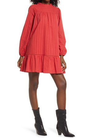 Lost + Wander Women's Forever Yours Long Sleeve Minidress