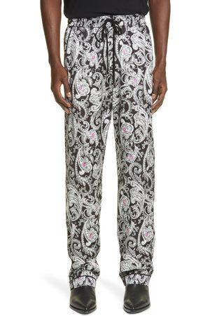 AMIRI Men's Paisley Print Pajama Pants