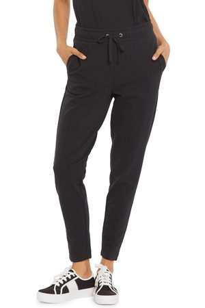 NYDJ Women's Slim Fit French Terry Joggers