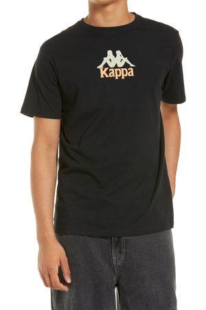 Kappa Men's Men's Authentic Molongi Cotton Graphic Tee