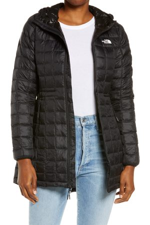 The North Face Women's Thermoball(TM) Eco Hooded Parka